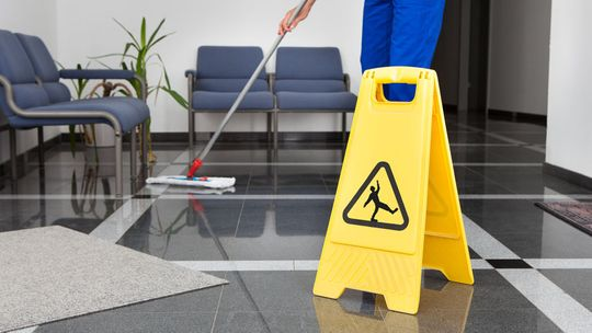 Our professional cleaning service in Jackson, WY